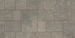 pennant grey block paving