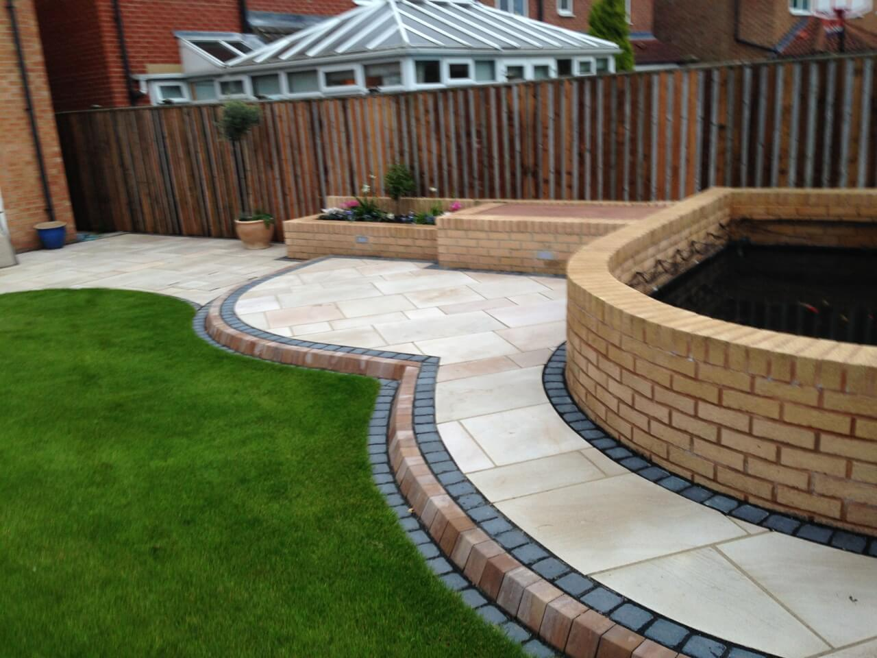 Paving-Contractors-North East