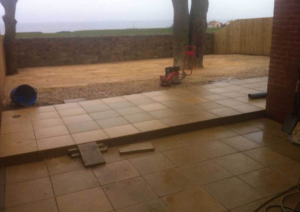 Sunderland-paving-project