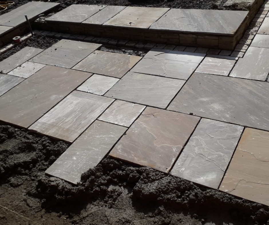 Patio-Paving_during-10