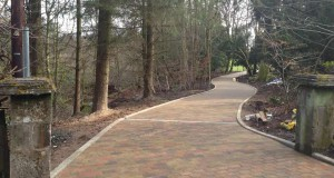 Driveways – Recent Project April