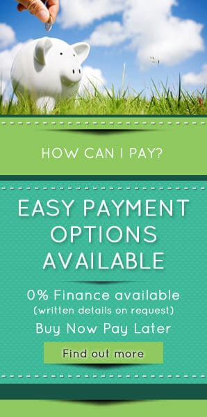 Finance-Payment-Options