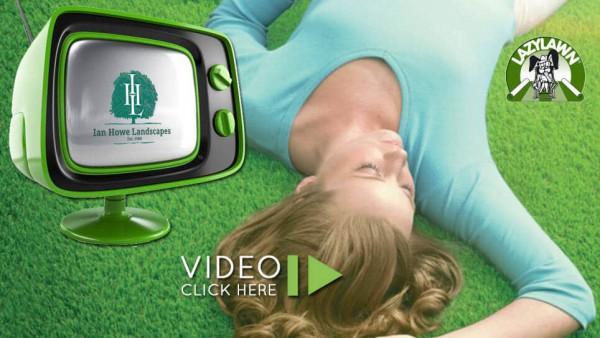 Lazy Lawn Video
