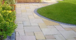 Natural Stone Paving Newcastle