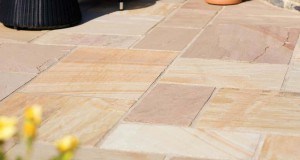 Natural Stone Paving North East