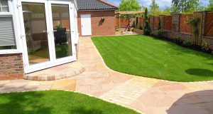 Professional Driveways & Paving