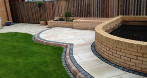 Finance deals on new driveways and patios