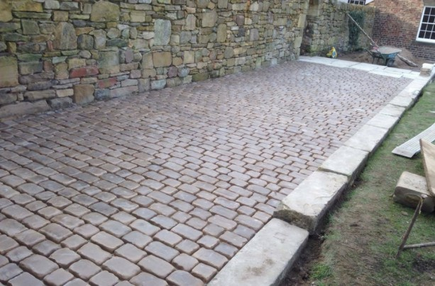 North East Driveways & Patios