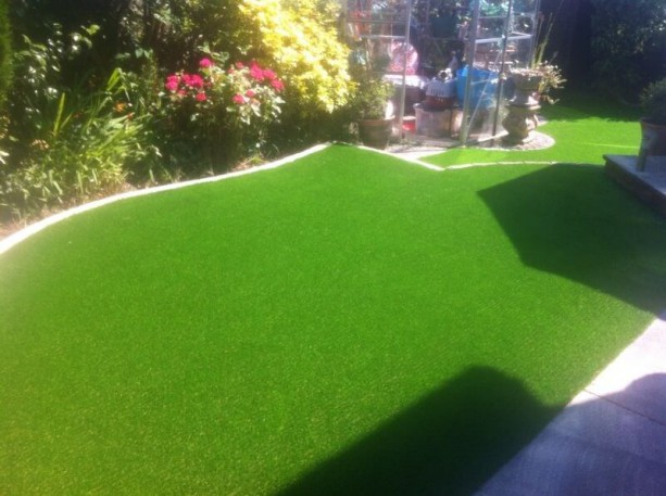 Artificial Lawns by LazyLawn in Durham