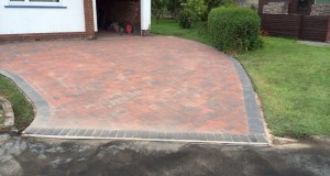 Driveways In Cumbria