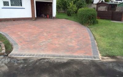 block paving driveways cumbria