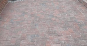 Block Paving Morpeth