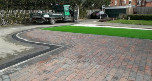 LazyLawn Artificial Grass & Driveway Installation Prudhoe