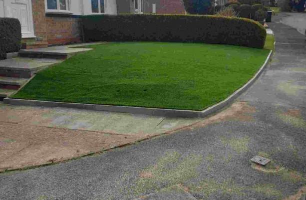 Artificial Lawn Esh Winning