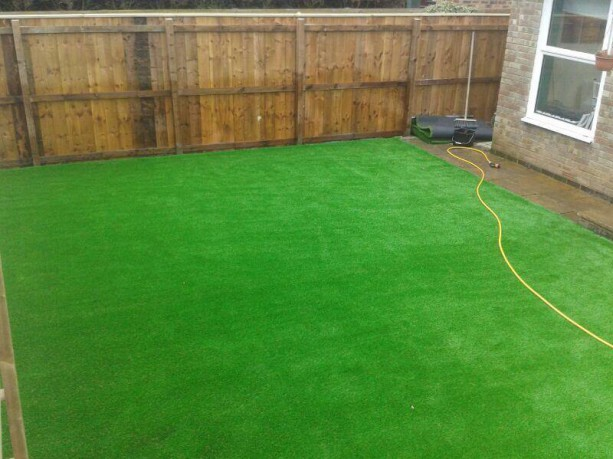 Artificial Lawns Projects in the North East