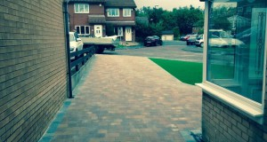 Block Paving for Driveways & Patios