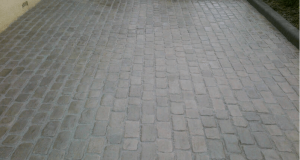 Commercial Block Paving Projects