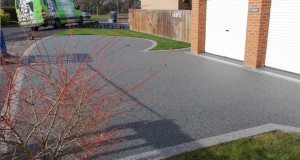 Resin Bound Gravel Driveways