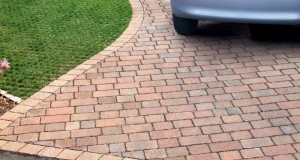 Driveways – Block Paving or Patterned Concrete?