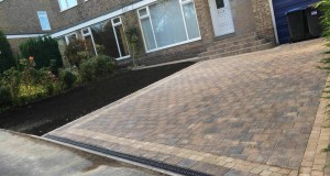 Tobermore Tegula Paving For Driveways